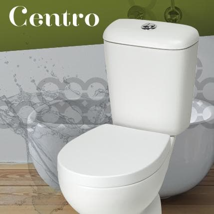 Centro Bathroomware