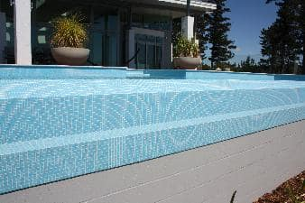 Bisazza Range Pools and Other Spaces