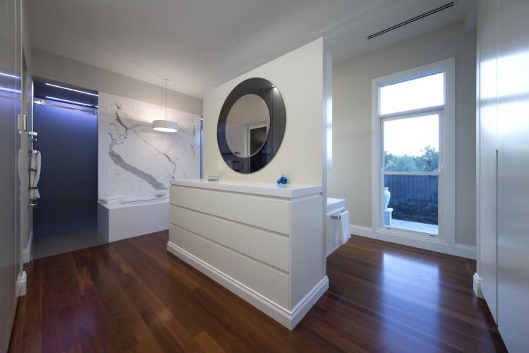WINNER HIA 2014 AUSTRALIAN BATHROOM OF THE YEAR
