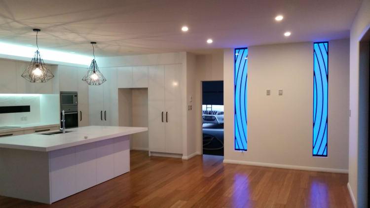 Transform your Kitchen Interiors