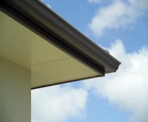 Exterior - Eaves & Soffits