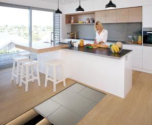 Flooring - Structural Interior Flooring