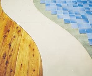 Flooring - Floor Tiling Substrate