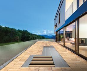 Flooring - Structural Exterior Flooring