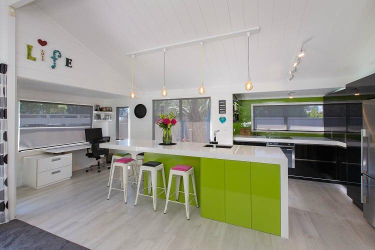 Tracy Murphy Kitchen