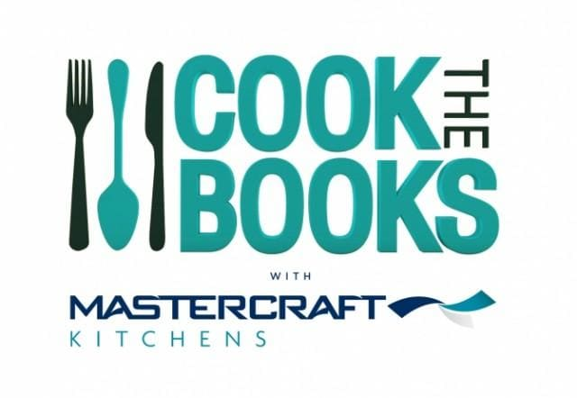 Cook the Books with Mastercraft Kitchens