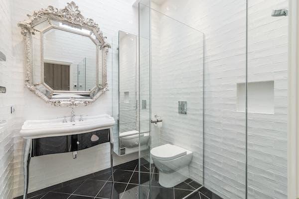 2015 TIDA Master Class Bathrooms