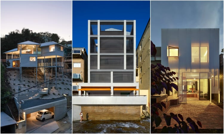 Vote for your favourite from Australia's best homes
