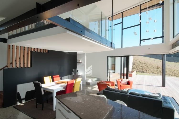 MCAS Designed Home