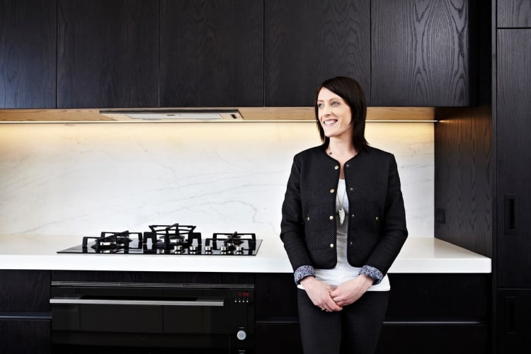 Spotlight On ... architect Evelyn McNamara