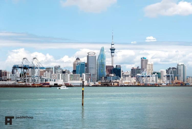 New 52-Storey Residential Tower Set To Redefine Auckland Skyline