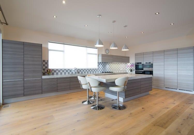 Glendowie Kitchen Design