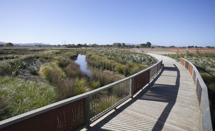 Natural Habitats Urban Land Developments Propety Award 2014 Nominees