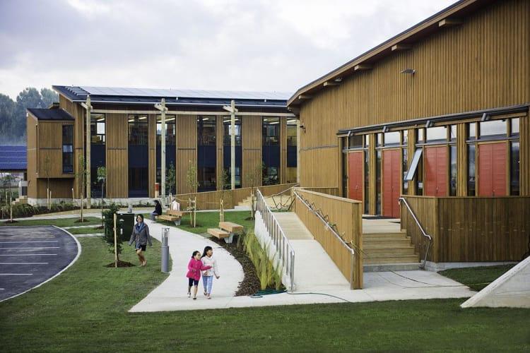 Resene Green Building Award 2014 Nominees
