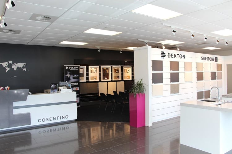 Cosentino Centre Showroom - Auckland, New Zealand