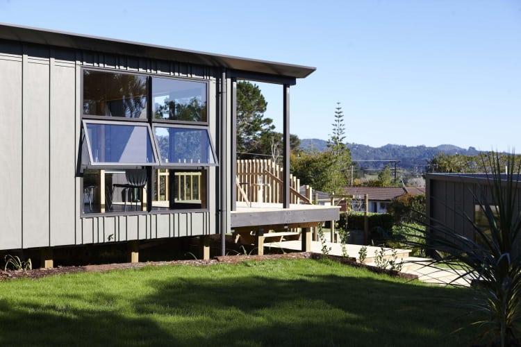 Studio 19 VisionWest Community Housing