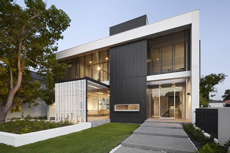 2015 TIDA International Home of the Year Finalists