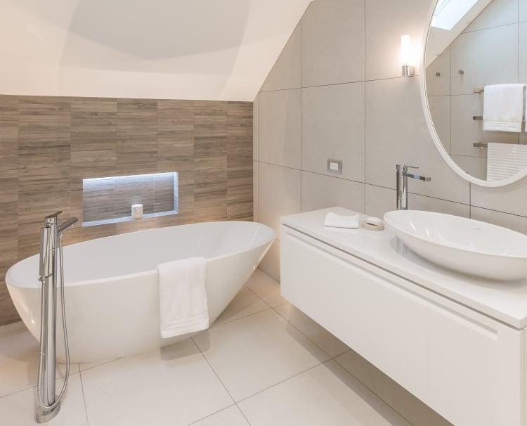 2016 New Zealand TIDA Designer Bathroom