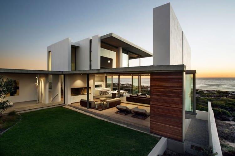 Pearl Bay Residence Modern Home