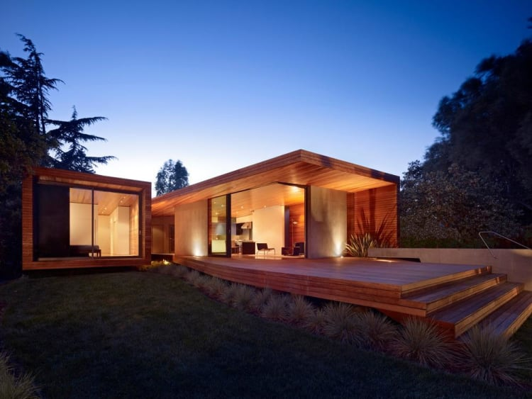 Ranch house addition and remodel