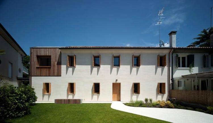 Casa Fiera Renovated Italian Home