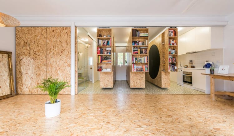 All I Own House – The Adaptable Home