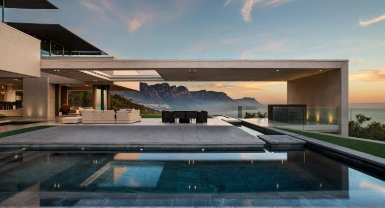 Cape Town Home Dreams Are Made Of