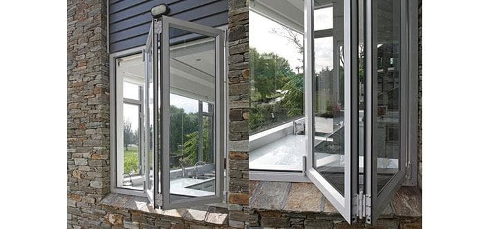 Window Range available from Windowmakers