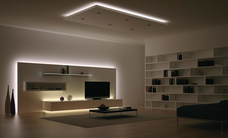 Kitchen, Living, Bedroom and Wardrobe Lighting