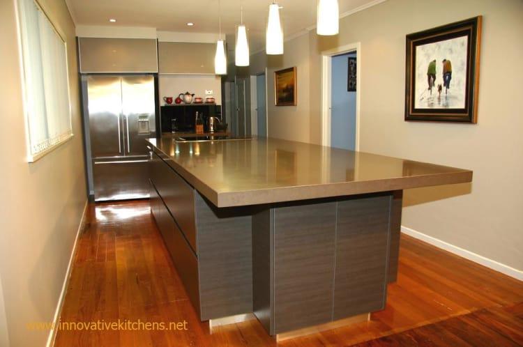 #19 Modern Kitchen Lynfield 2012