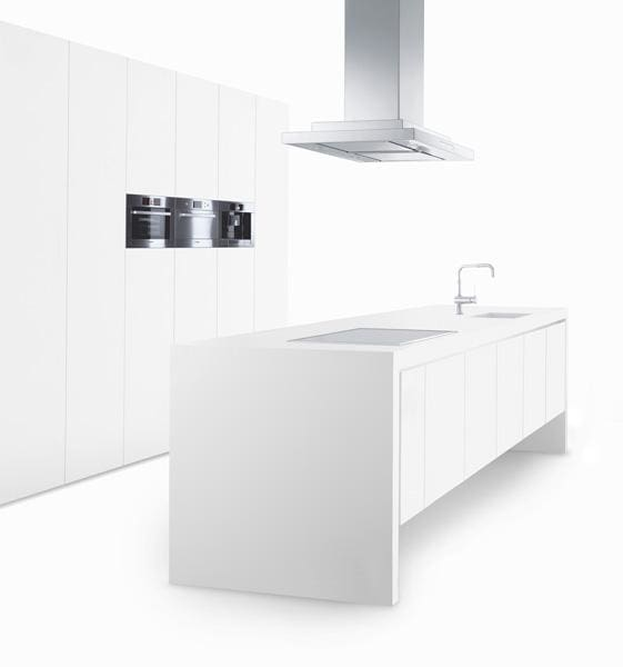 Appliances from Bosch