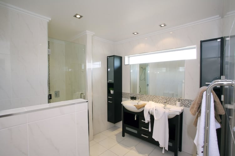 GIB Aqualine® - Bathrooms and Ensuites Protection