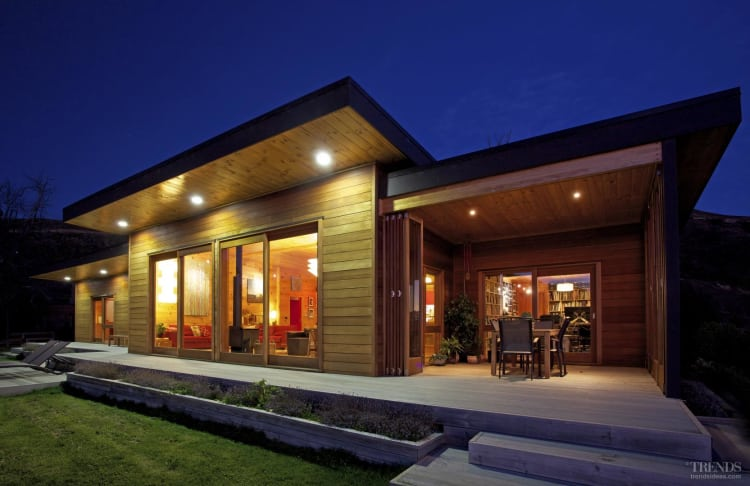 Home grown – Lockwood ticks eco-friendly box