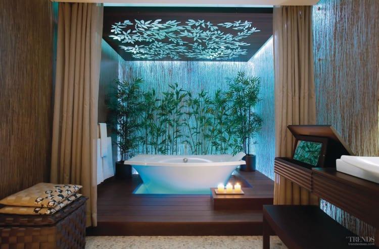2014 Bathroom Trends U2013 Key Design Directions For Baths, Basins, Tapware,  Showers