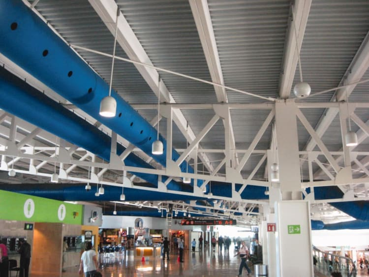 DuctSox Fabric Air Dispersion Systems from Smooth-air
