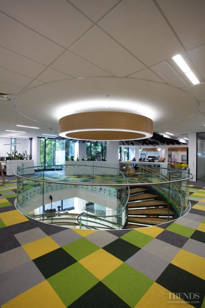 Curved toughened glass from Glasshape features in many commercial buildings and new homes