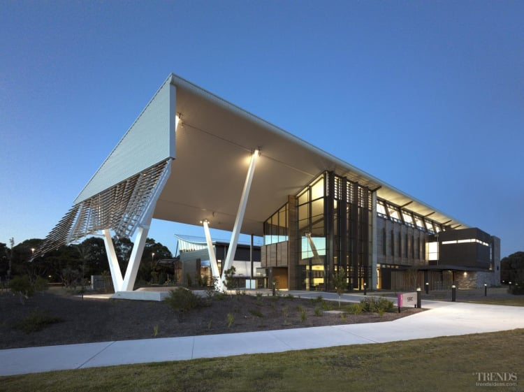 The sustainable buildings research centre at the for Green building articles