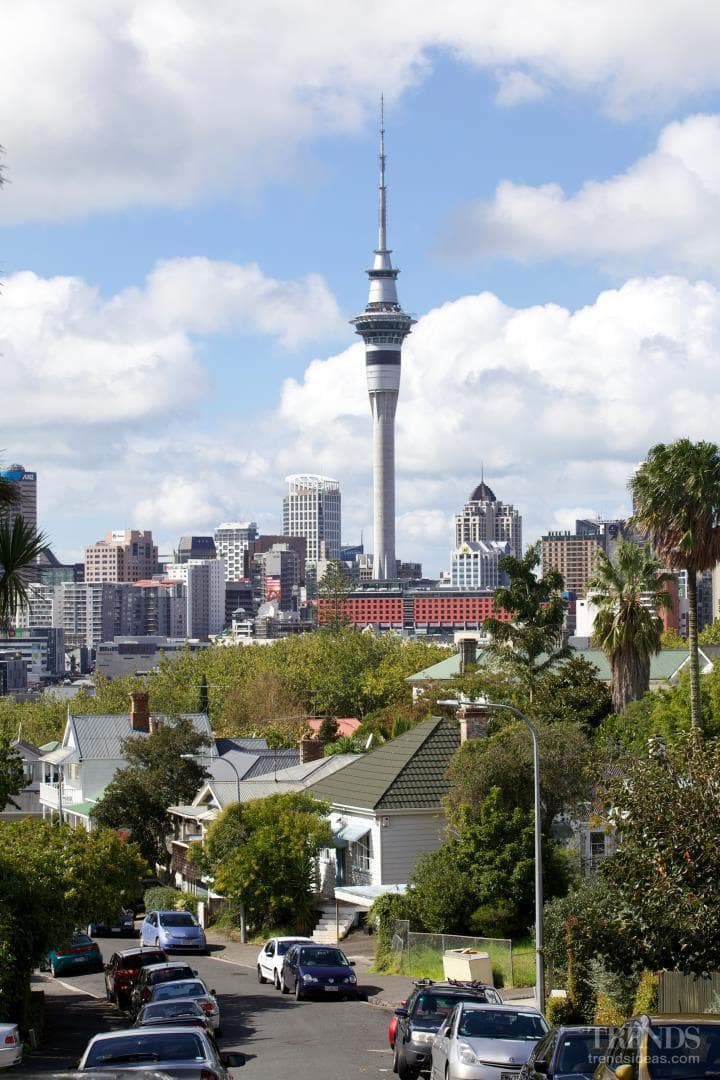 Property market proposal from PCNZ for high-quality, high-density housing in Auckland