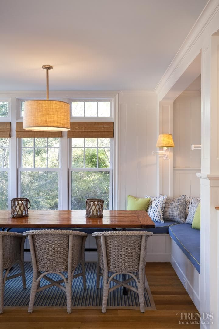 Time after time – Colonial Revival kitchen