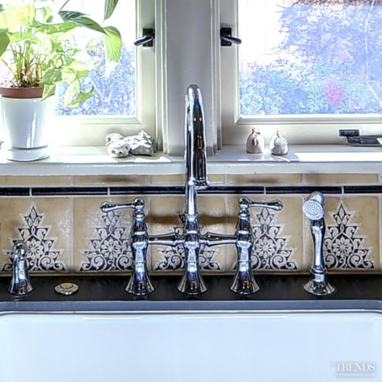 Faucets and Taps for the Kitchen