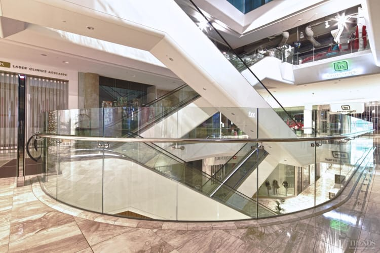 Pivotal role – Glasshape at Rundle Place