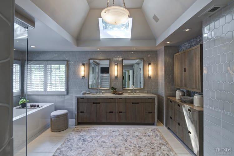 Shipshape – bathroom remodel by Lauryn Pappas