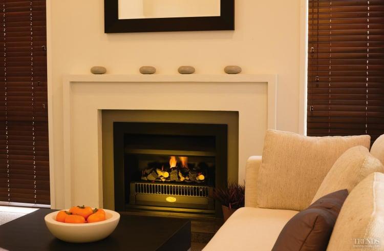 Fireside story