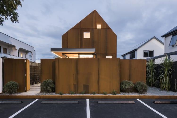 SUPREME Architectural Design Award | Coll Architecture