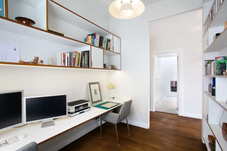 Do you need a home office?