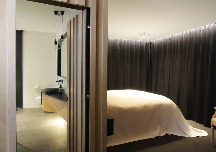 TIDA NZ 2017 – Architect-designed suite – Mark Frazerhurst Architects