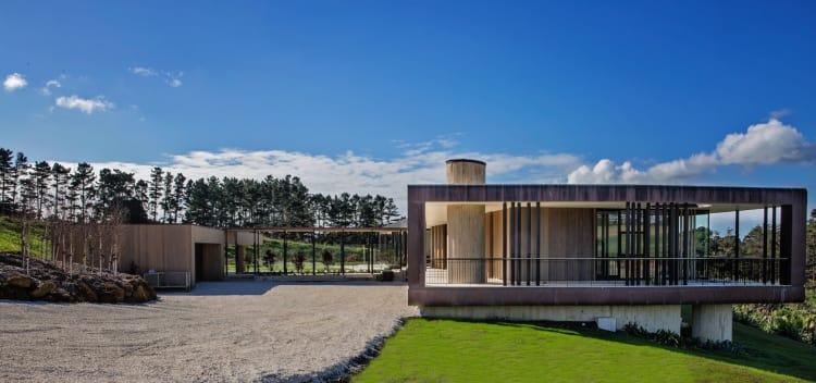 The Lake House – Resene Architectural Design Awards