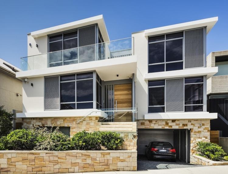 TIDA AU – Architect-designed new home winner – Giles Tribe Architects
