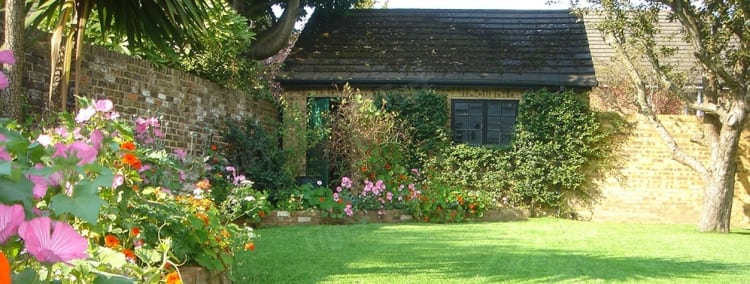Ever considered the benefits of an artificial lawn?