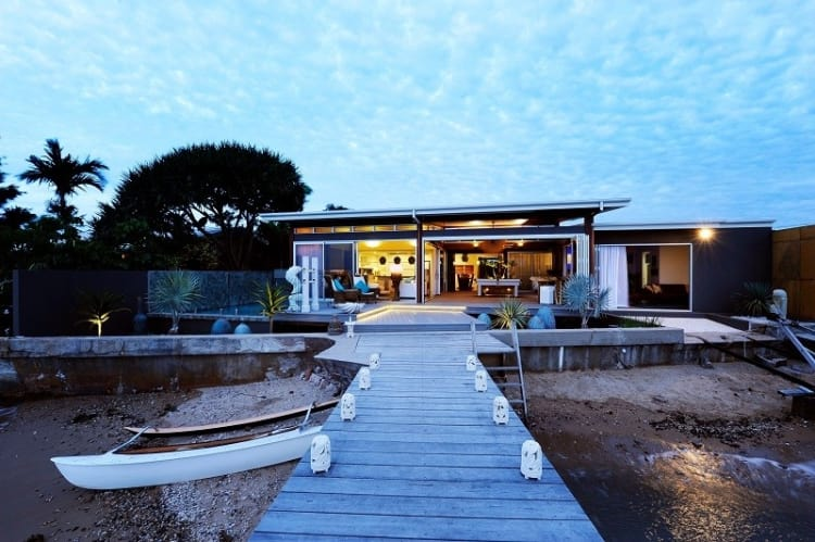 6 Things To Consider When Building Your Dream Beach House